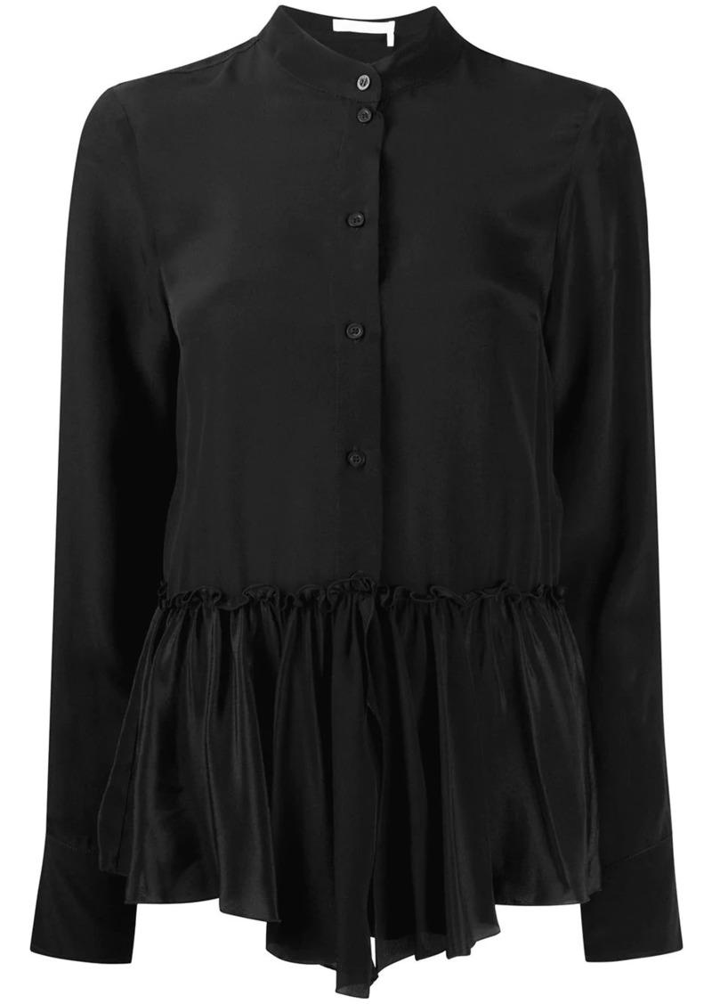 See by Chloé Flouncy blouse