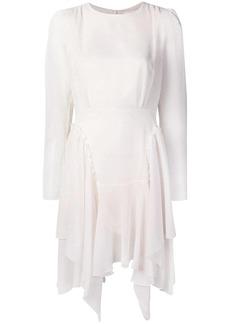 See by Chloé Flouncy dress