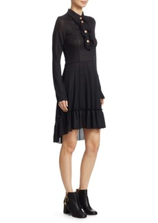 See by Chloé Fluid Jersey Dress