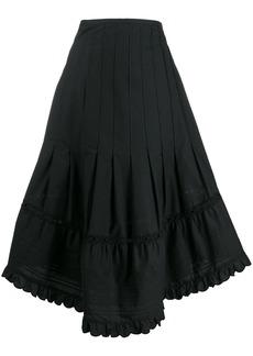 See by Chloé full shaped skirt