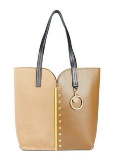 See by Chloé Gaia Leather Tote