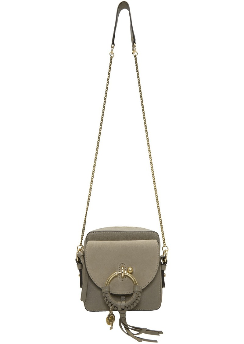 See by Chloé Grey Joan Camera Bag