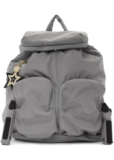 See by Chloé Grey Joy Rider Backpack