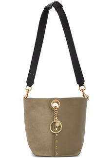 See by Chloé Grey Small Gaia Tote