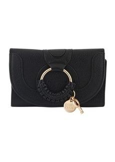 See by Chloé Hana compact wallet