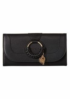 See by Chloé Hana Continental Wallet