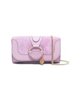 See by Chloé Hana chain wallet