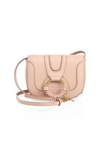 See by Chloé Hana Leather Mini Crossbody Bag