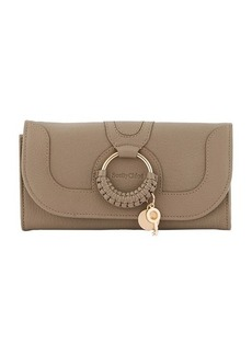 See by Chloé Hana long wallet