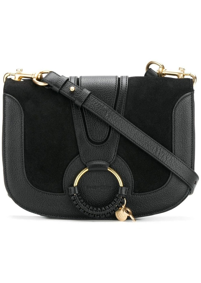 See by Chloé Hana medium crossbody bag
