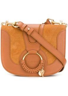 See by Chloé Hana medium saddle bag
