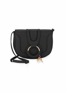 See by Chloé Hana Mini Pebbled Crossbody Bag