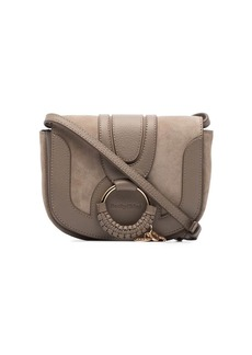 See by Chloé Hana suede bag