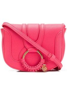 See by Chloé Hanna mini crossbody bag
