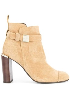 See by Chloé high ankle boots