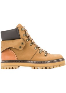 See by Chloé hiking boot