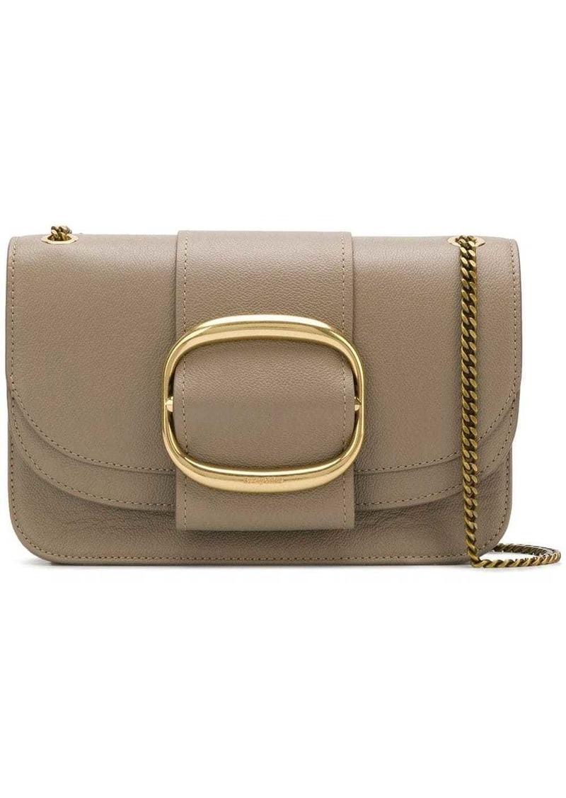 See by Chloé Hopper crossbody bag