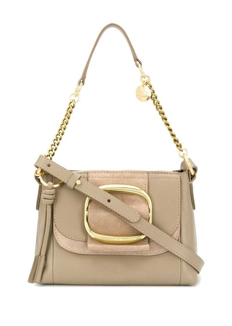 See by Chloé Hopper small shoulder bag