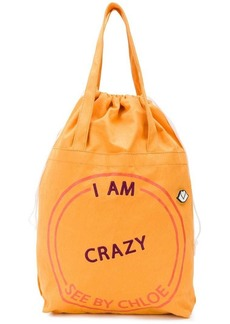 See by Chloé I Am Romantic tote