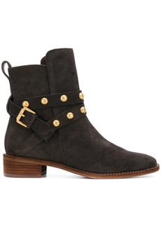 See by Chloé Janis ankle boots