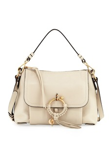 See by Chloé Joan Small Leather Satchel Bag