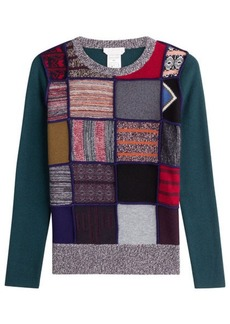 See by Chloé Knit Pullover with Wool