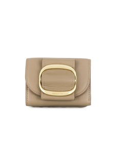 See by Chloé Kuroe fold wallet