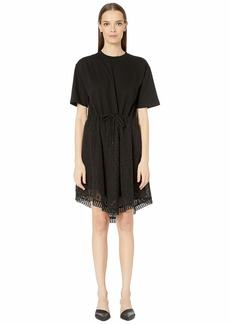 See by Chloé Lace Skirt Dress