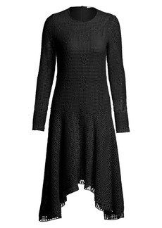See by Chloé Lacey Jersey Dress