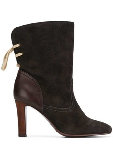 See by Chloé Lara ankle boots