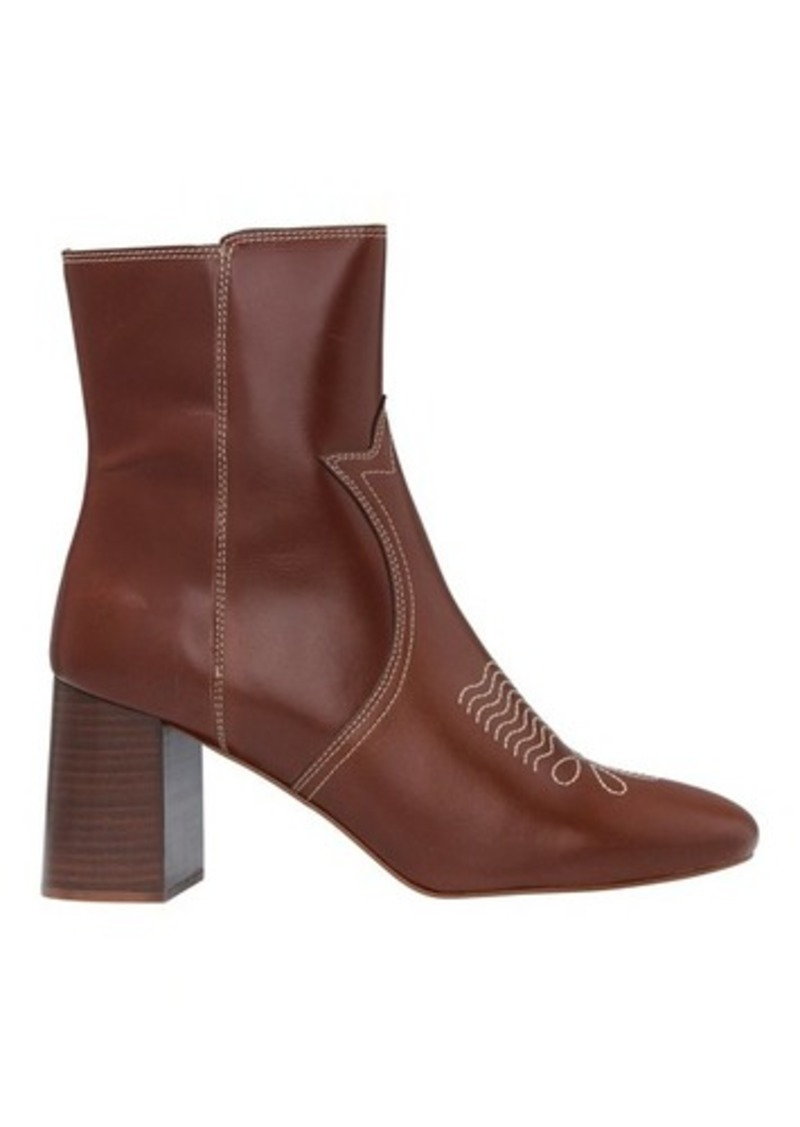 Lizzi Western boots