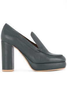 See by Chloé loafer pumps