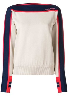 See by Chloé long sleeve jumper