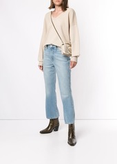 See by Chloé loose-fit wool sweater