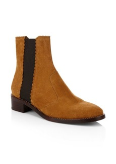 See by Chloé Maddie Leather Chelsea Boots