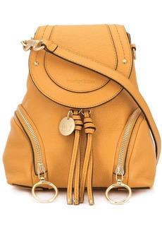 See by Chloé mini backpack
