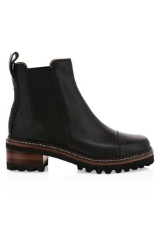 See by Chloé Mozart Chelsea Boots
