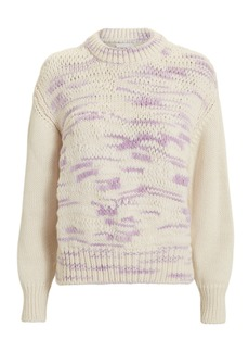See by Chloé Multi Knit Sweater