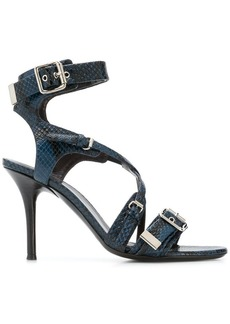 See by Chloé open-toe buckle sandals