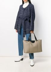 See by Chloé oversized cardigan