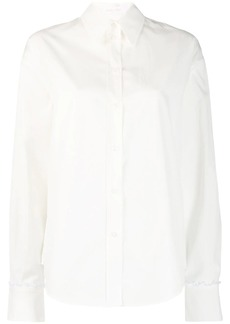 See by Chloé oversized classic shirt
