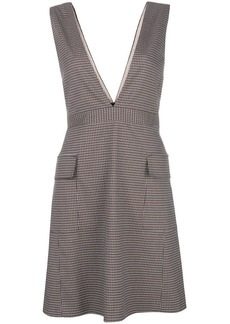 See by Chloé Pinafore dress