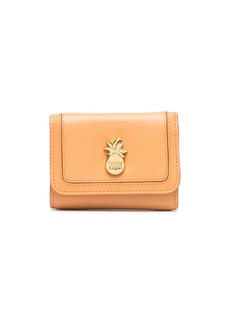 See by Chloé Pineapple foldable wallet