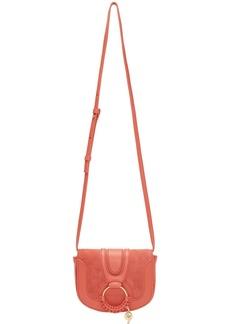 See by Chloé Pink Mini Hana Bag