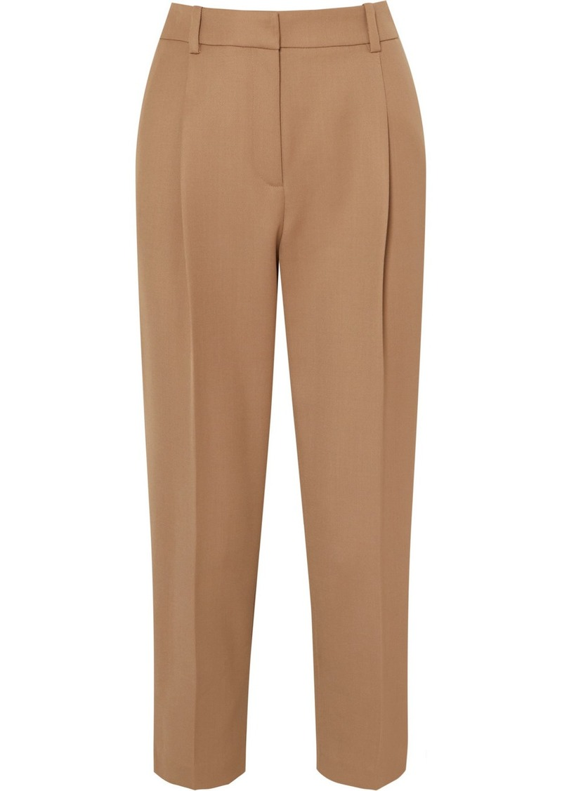 See by Chloé Pleated Twill Pants