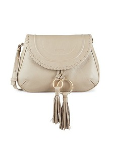See by Chloé Polly Leather Shoulder Bag