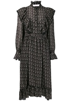 See by Chloé prairie dress
