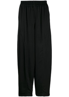 See by Chloé relaxed straight trousers