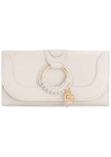 See by Chloé ring detail wallet