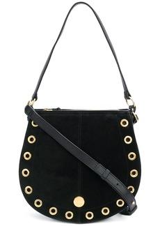 See by Chloé rivet detail saddle bag